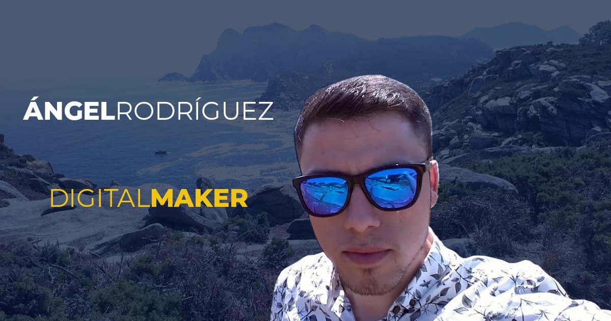 angelrodriguez guru digital maker