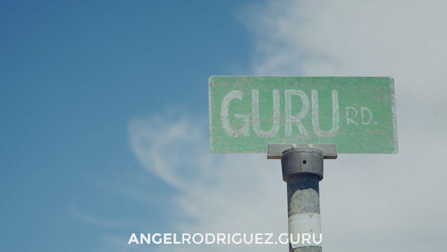 Road to guru